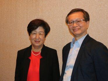 太景布利沙福血癌化療增敏 中國一期臨床達成安全性主要指標