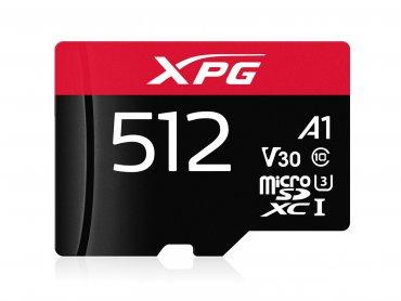 威剛搶遊戲外接儲存商機 推專用microSD記憶卡