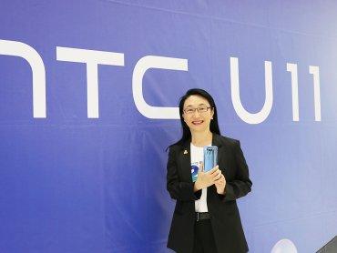HTC攜手澳洲最大電信商TELSTRA揭開5G通訊時代序幕