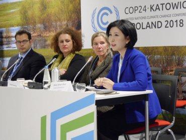 台達COP24主辦周邊會議 主題以科技打造能源韌性反應熱烈