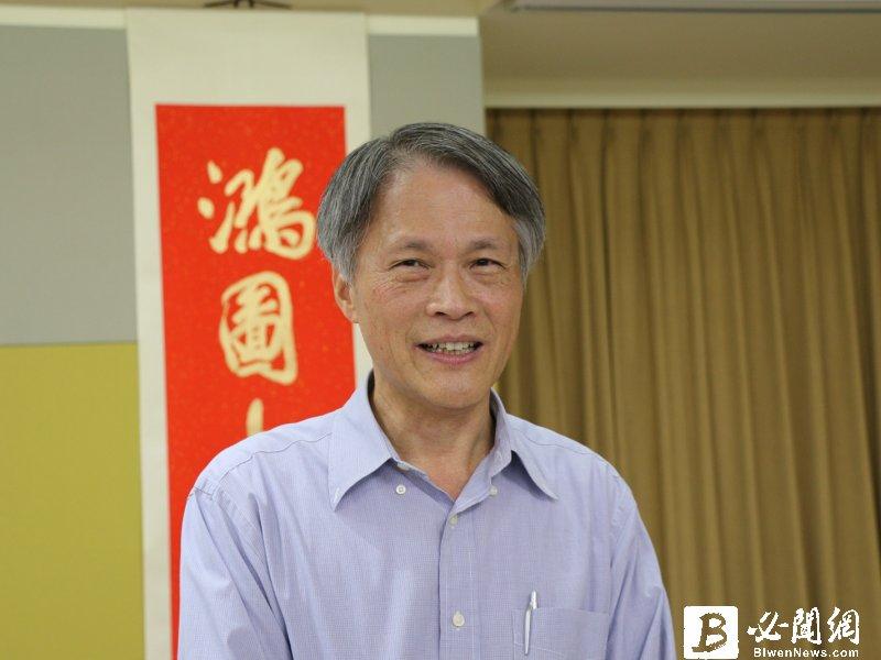 健亞董事長陳正。(資料照)