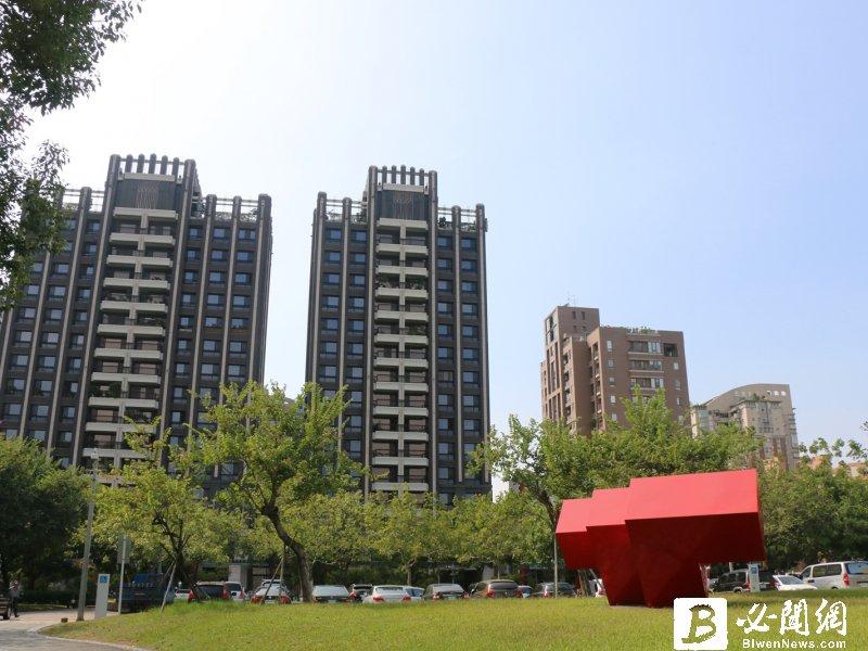 房市成交量增、價格止穩 北台灣今年度開賣並完銷建案年增48%。(資料照)