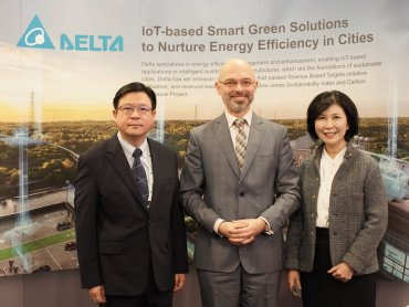 台達:分散式能源可協助城市能源轉型並提升氣候韌性