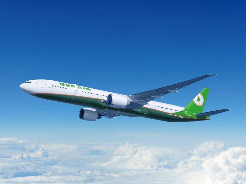 長榮航空7月17日開闢桃園青森航線。(長榮航空提供)