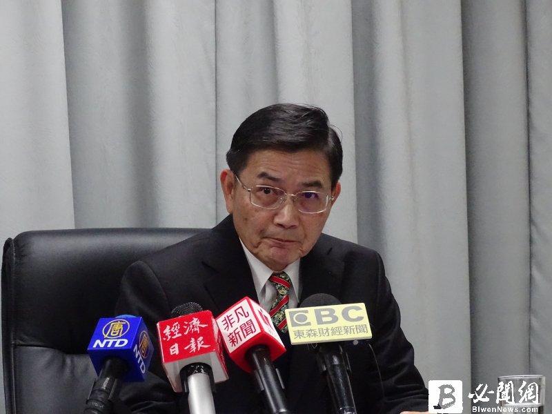 南亞科總經理李培瑛。(資料照)