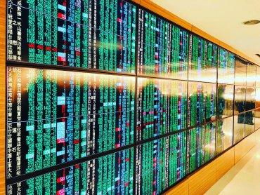 《Wen姐盯盤密碼》20190117尾牙行情登場 台積電與金融股指路