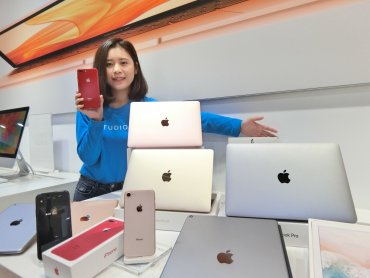 STUDIO A蘋果福利品特賣會明起開跑 新機加碼送九重購機大禮