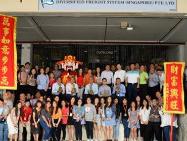 因應貿易戰廠商轉向東南亞 中菲行新加坡海運子公司正式成立