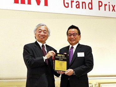 夏普8K 80吋電視獲日本AV專門誌HiVi最高金獎 28日啟動體驗會