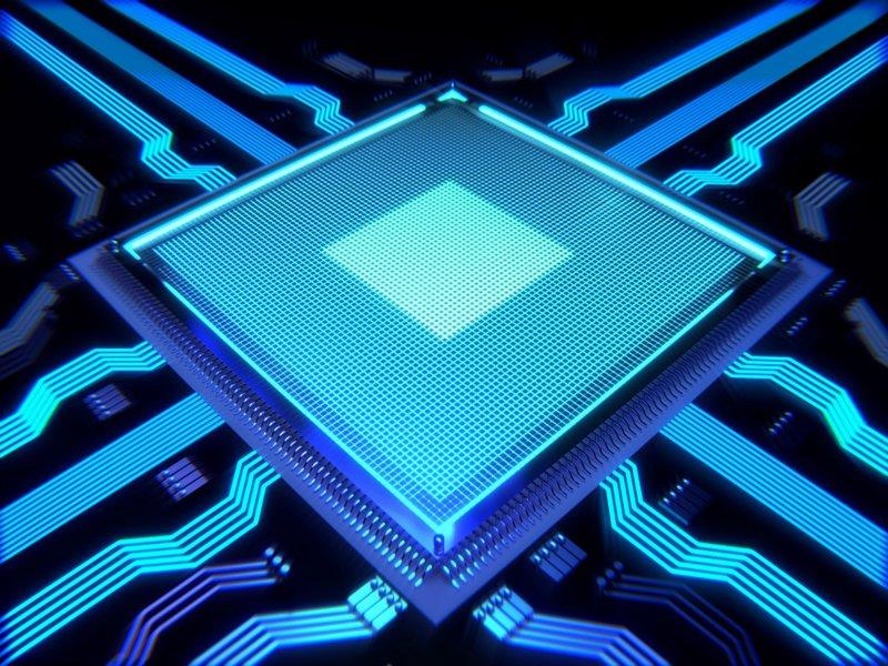 SEMI:2018年12月北美半導體設備出貨為21.1億美元。(圖/pixabay)