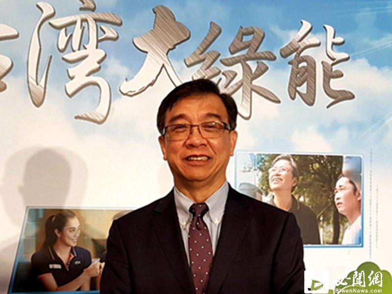 台灣大總經理鄭俊卿。(資料照)