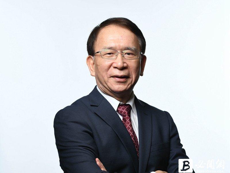 順藥總經理暨CEO林榮錦。(資料照)