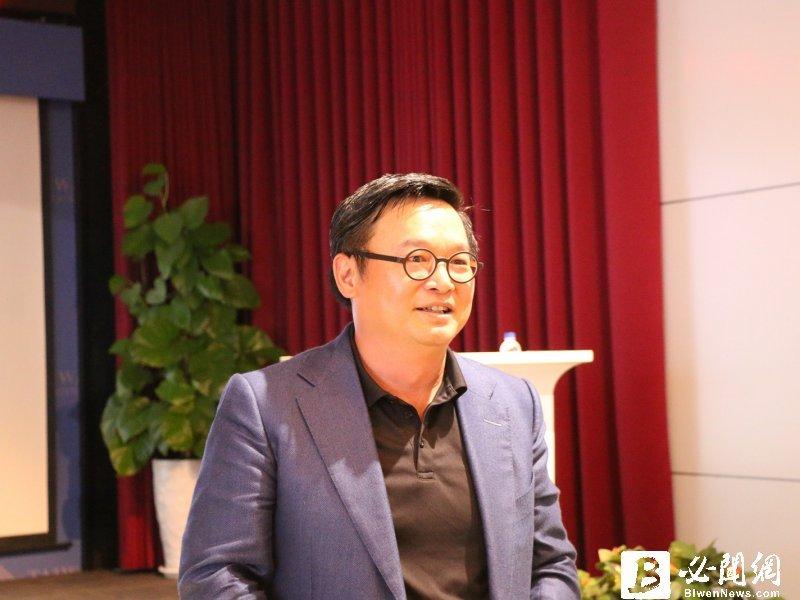 如興董事長陳仕修。(資料照)