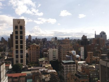台北市中高總價住宅交易量連二年回溫 大安、中山、內湖為交易熱區