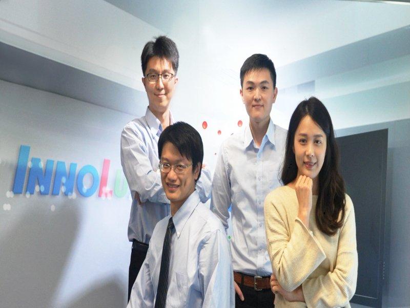 鴻海旗下群創啟動校園徵才 將招募500名工程師。(廠商提供)