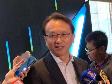 鴻海怒嗆微軟 宏碁陳俊聖:我們都是直接跟微軟簽約