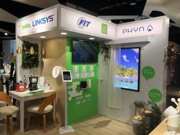 鴻海旗下鴻騰兩大品牌Linksys與Wemo在台上市 三創旗艦店同步揭幕