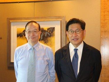 亞太膽道癌研討會移師台北 生華科將主持論壇