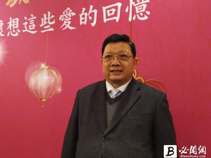 億光董事長葉寅夫。(資料照)