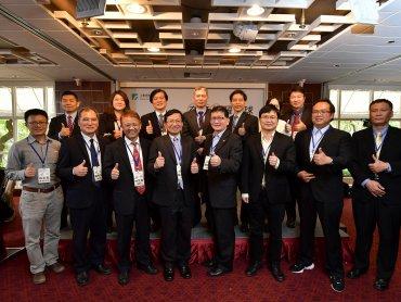DRAM價格大減 工研院估:2019年台灣半導體產業產值有望重回全球第二