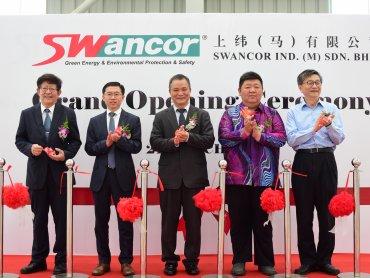 上緯走出大中華區 馬來西亞子公司21日揭幕