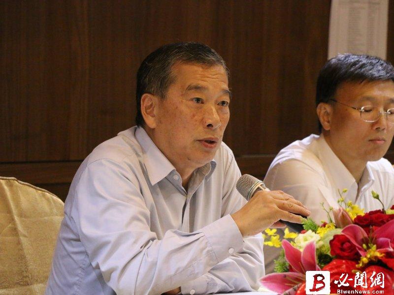 浩鼎董事長張念慈。(資料照)