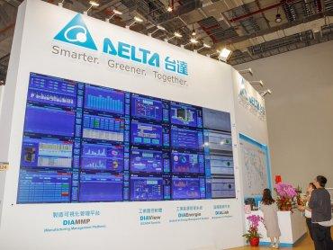 台達電公開收購泰達電期滿 共計持股達63.78%