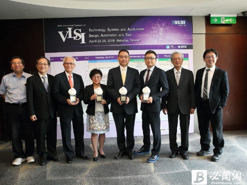 VLSI國際研討會今登場 5G將成半導體下波成長契機。(資料照)