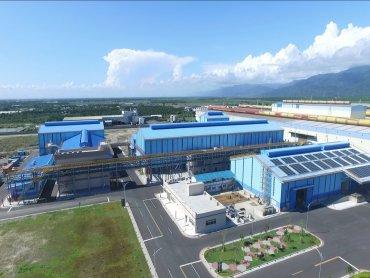 中碳小港廠及屏南廠碳材料產線6月投產 產能增4500噸