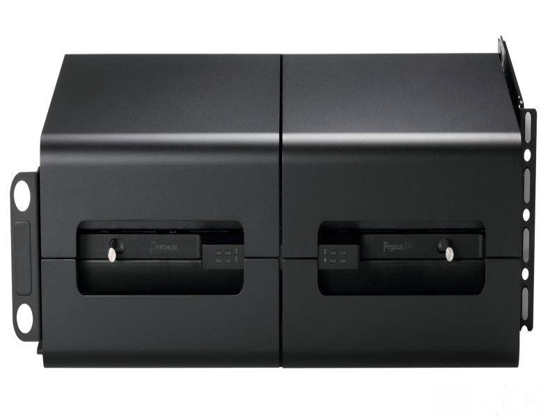 喬鼎資訊與Apple合作推出專為全新發表Mac Pro量身打造的內部儲存裝置。(資料照)