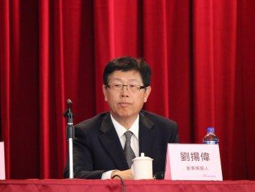 鴻海劉揚偉:貿易戰詭譎多變 三招策略因應
