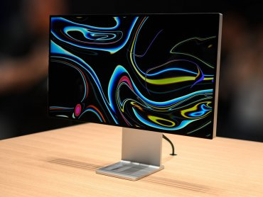 TrendForce:蘋果最新顯示器帶動高階需求 Mini LED背光是機會也是挑戰