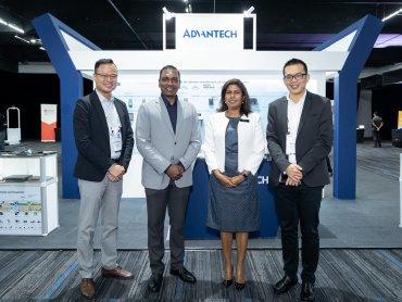 研華馬來西亞共創夥伴論壇 搶進工業4.0、智慧工廠市場