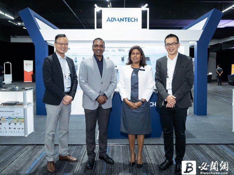 研華馬來西亞共創夥伴論壇 搶進工業4.0、智慧工廠市場。(資料照)