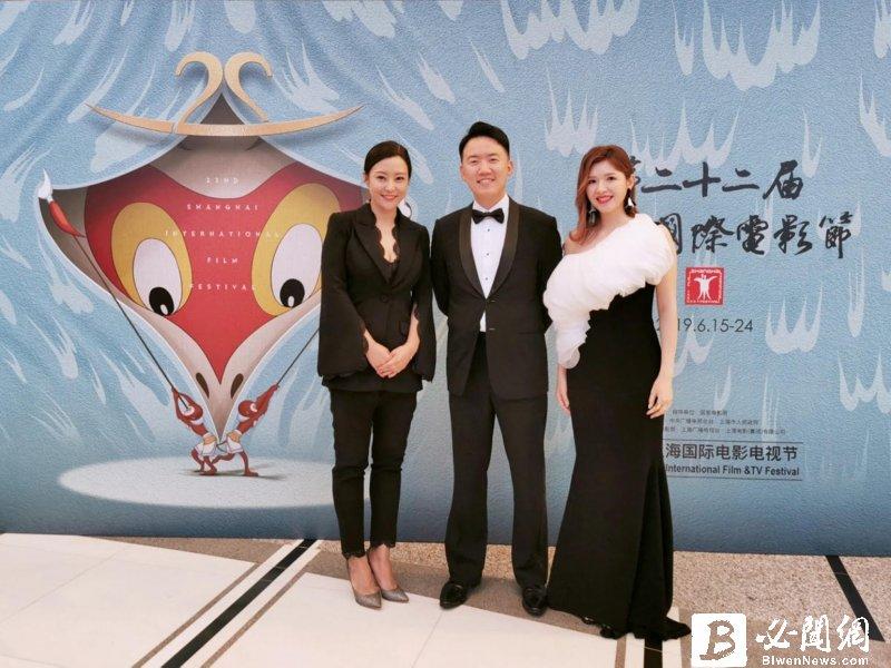 麗豐-KY再赴上海國際電影電視節 「品牌力+產品力+通路力」三路進擊。(資料照)