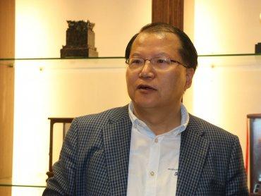 廣越6月年增31% 上半年營收成長54%