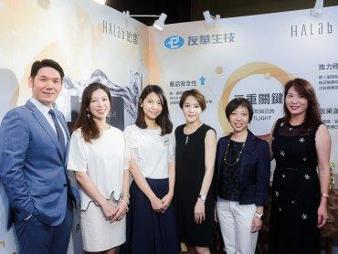 友華重返玻尿酸市場 推出台灣自製自有品牌產品