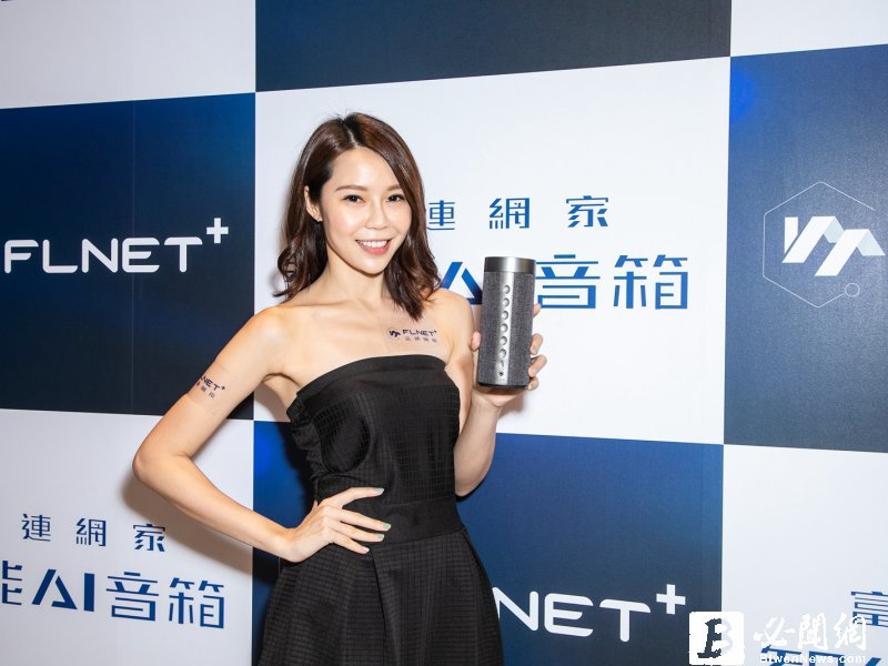 MIC:台灣消費者77%有意願使用智慧音箱 市場擁有高成長潛力。(資料照)