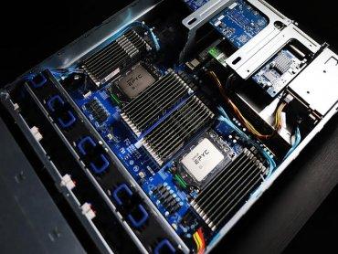 技嘉科技第二代AMD EPYC伺服器系列打破11項效能評測紀錄