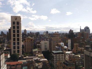 北市銷售中豪宅達40個 大安區佔4分之1