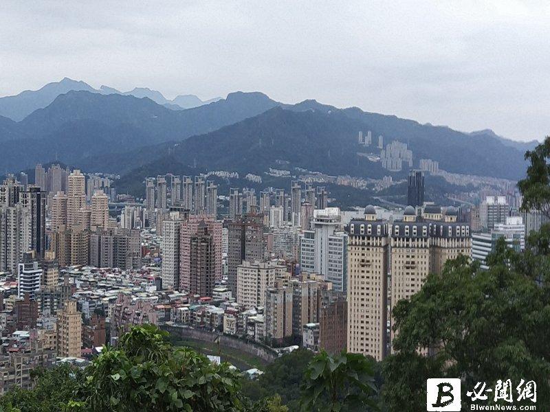 外國人在台購屋香港人買最大  去年取得建物1.6萬坪。(資料照)