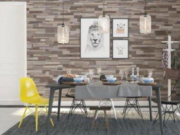 美喆-KY推出Eazy Wall地壁兩用磚新品 擴大出貨搶進家用DIY市場布局