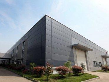 崇佑-KY看好中國裝配式建築趨勢興起 將帶動Buima商用模組牆板接單需求