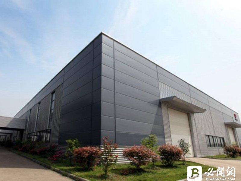 崇佑-KY看好中國裝配式建築趨勢興起 將帶動Buima商用模組牆板接單需求。(資料照)