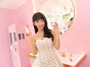 翔宇生醫旗下「DV TOKYO」醫美保養品登陸上市  業績告捷