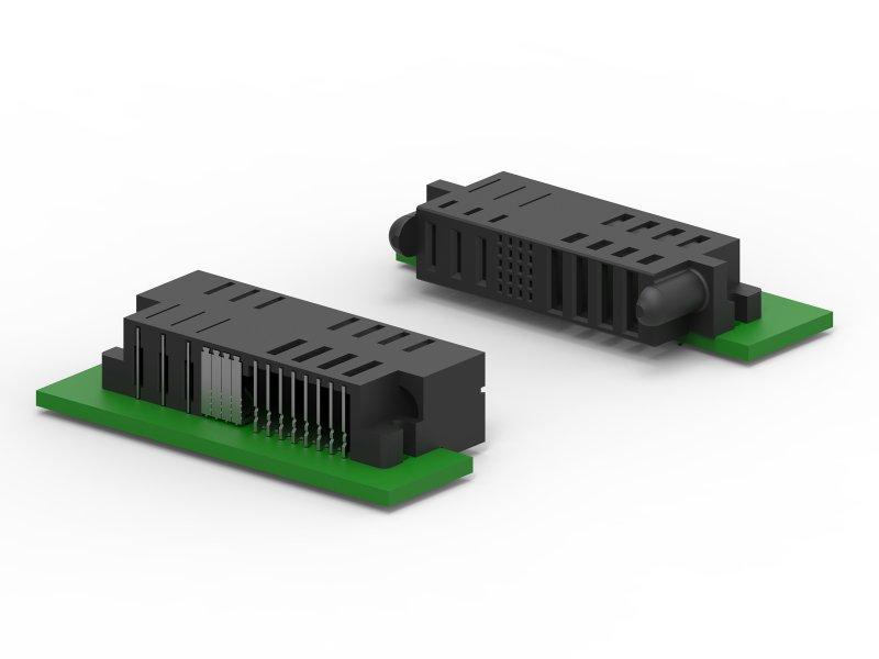 TE推出全新MULTI-BEAM Plus電源連接器 。(廠商提供)