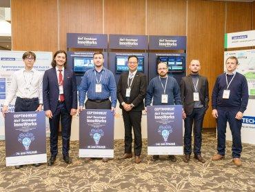 研華舉辦莫斯科物聯網共創夥伴會議 以「俄羅斯製造」為目標 提供在地化產品、服務及人才培育