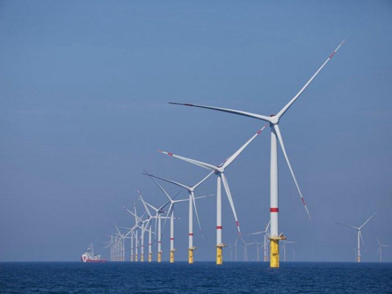 安能亞太盼早日公布離岸風電第三階段開發計畫。(廠商提供)