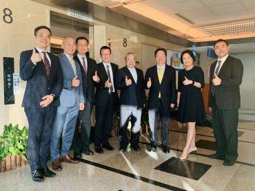 台灣之星董總等經營團隊赴NCC面談 宣示絕不缺席5G