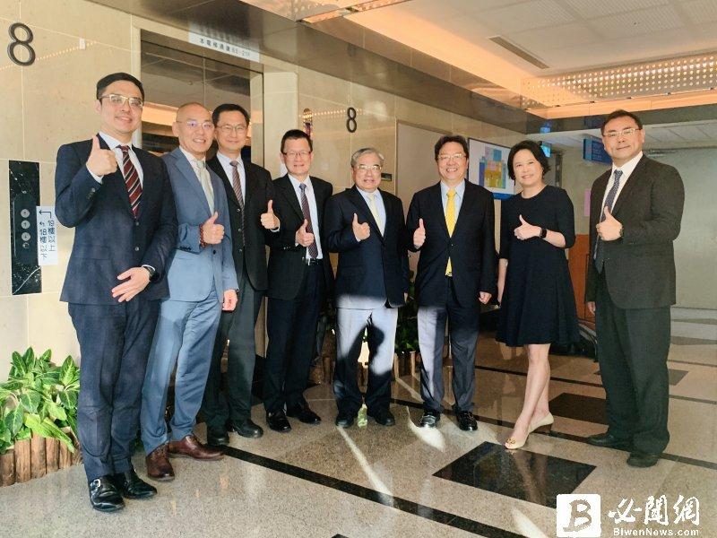台灣之星董總等經營團隊赴NCC面談 宣示絕不缺席5G。(資料照)
